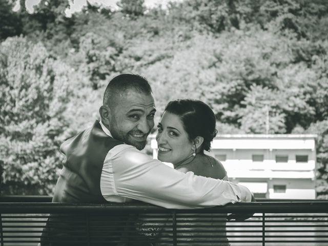 Il matrimonio di Abdul e Sara a Cesano Boscone, Milano 220