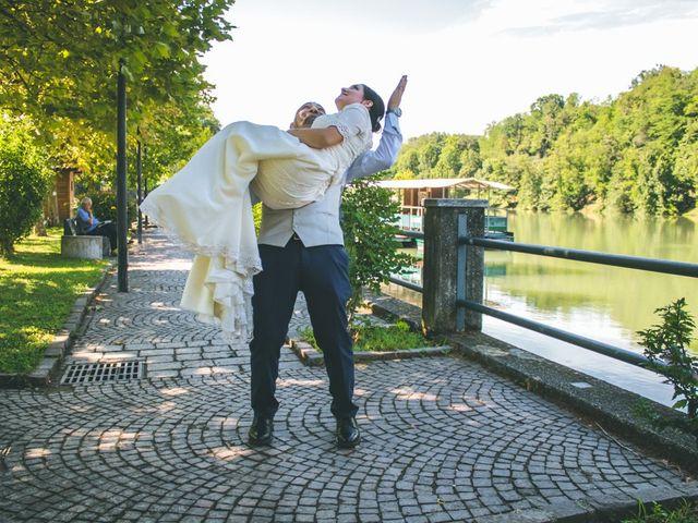 Il matrimonio di Abdul e Sara a Cesano Boscone, Milano 222