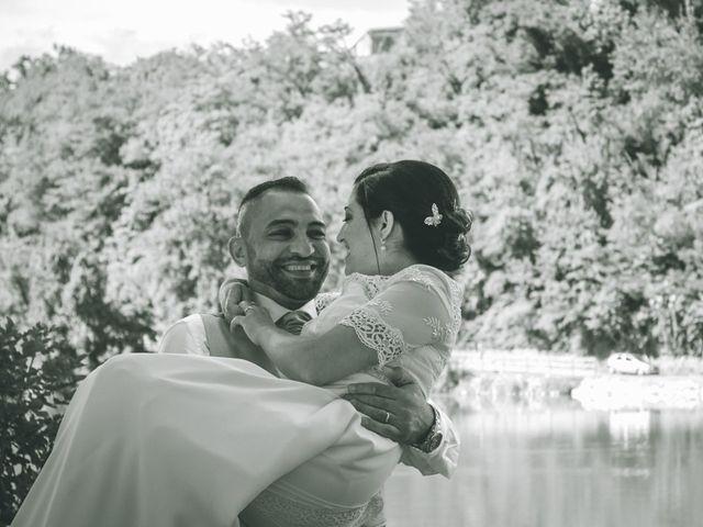 Il matrimonio di Abdul e Sara a Cesano Boscone, Milano 225