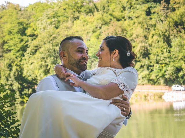 Il matrimonio di Abdul e Sara a Cesano Boscone, Milano 226