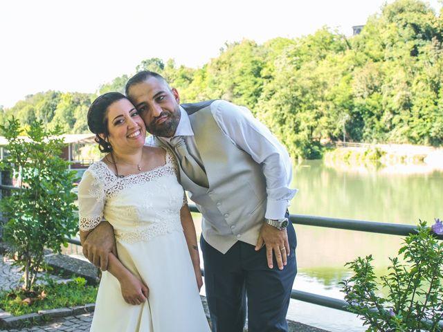 Il matrimonio di Abdul e Sara a Cesano Boscone, Milano 227