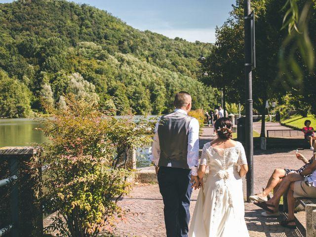 Il matrimonio di Abdul e Sara a Cesano Boscone, Milano 228