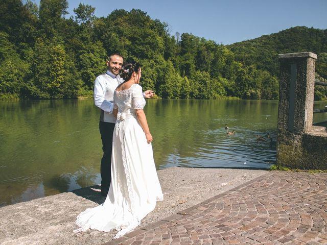 Il matrimonio di Abdul e Sara a Cesano Boscone, Milano 229