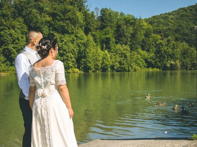 Il matrimonio di Abdul e Sara a Cesano Boscone, Milano 230