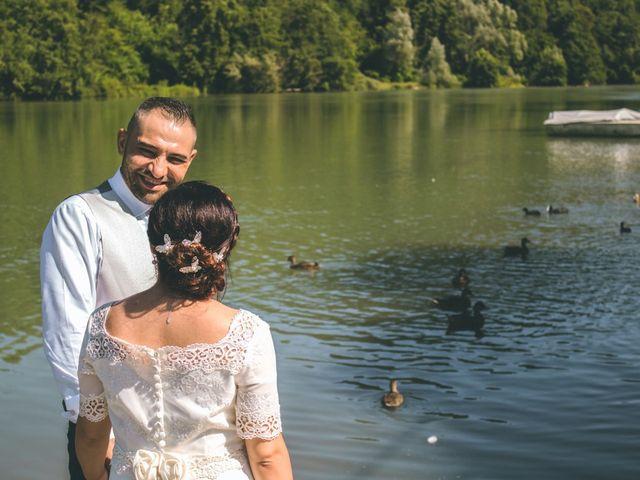 Il matrimonio di Abdul e Sara a Cesano Boscone, Milano 231