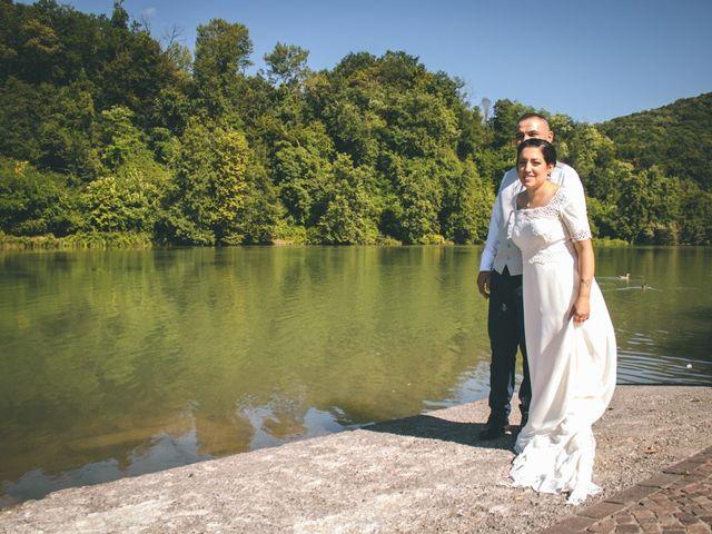 Il matrimonio di Abdul e Sara a Cesano Boscone, Milano 232
