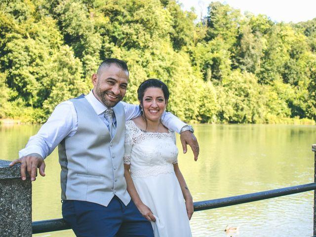 Il matrimonio di Abdul e Sara a Cesano Boscone, Milano 233