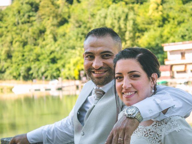 Il matrimonio di Abdul e Sara a Cesano Boscone, Milano 234
