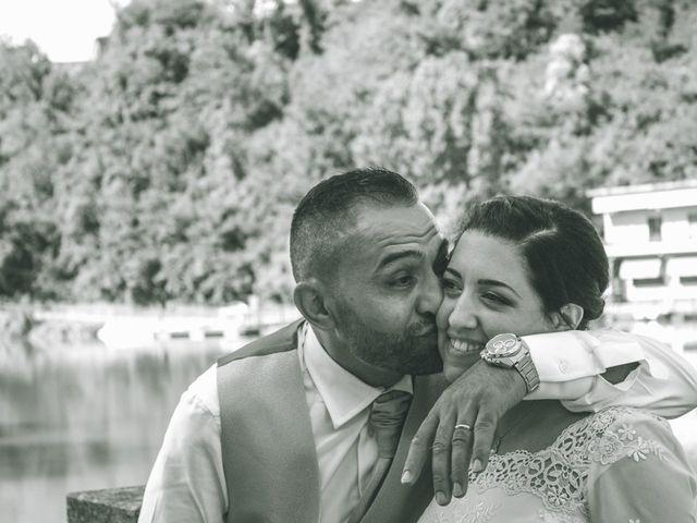 Il matrimonio di Abdul e Sara a Cesano Boscone, Milano 235