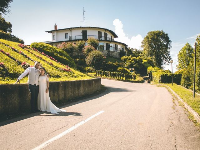 Il matrimonio di Abdul e Sara a Cesano Boscone, Milano 238