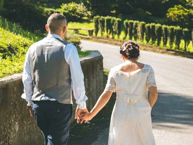 Il matrimonio di Abdul e Sara a Cesano Boscone, Milano 239
