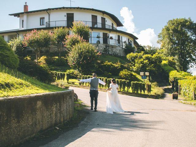 Il matrimonio di Abdul e Sara a Cesano Boscone, Milano 241
