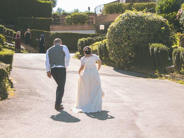 Il matrimonio di Abdul e Sara a Cesano Boscone, Milano 243
