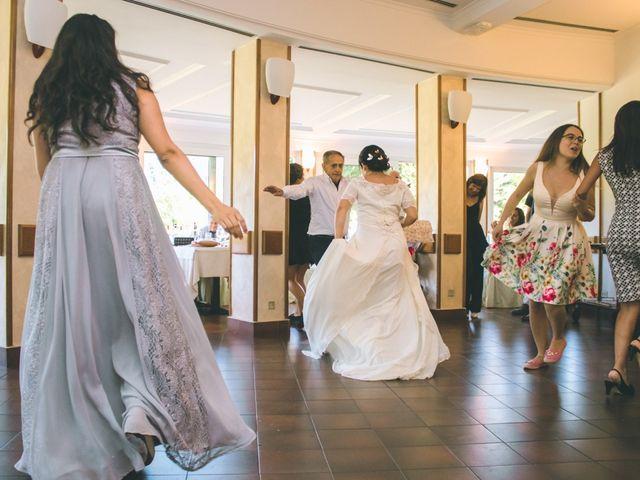 Il matrimonio di Abdul e Sara a Cesano Boscone, Milano 245