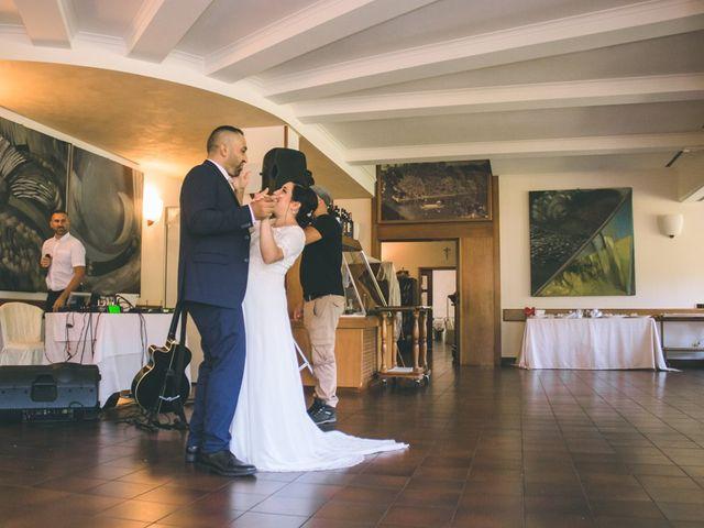 Il matrimonio di Abdul e Sara a Cesano Boscone, Milano 247