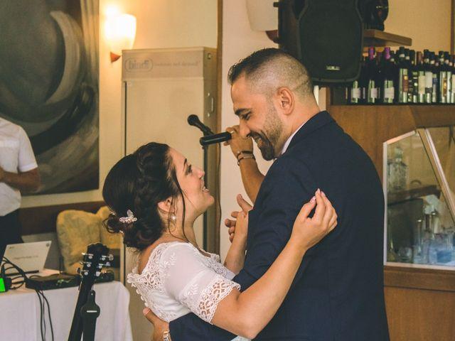 Il matrimonio di Abdul e Sara a Cesano Boscone, Milano 248