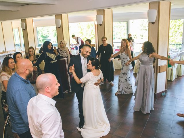 Il matrimonio di Abdul e Sara a Cesano Boscone, Milano 250