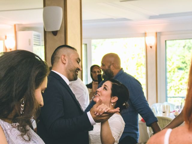 Il matrimonio di Abdul e Sara a Cesano Boscone, Milano 253