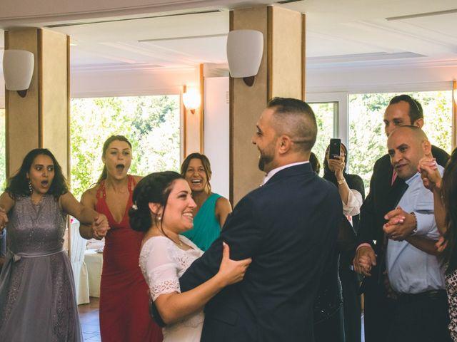 Il matrimonio di Abdul e Sara a Cesano Boscone, Milano 255