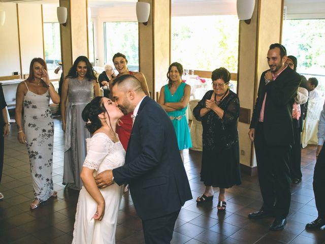 Il matrimonio di Abdul e Sara a Cesano Boscone, Milano 258