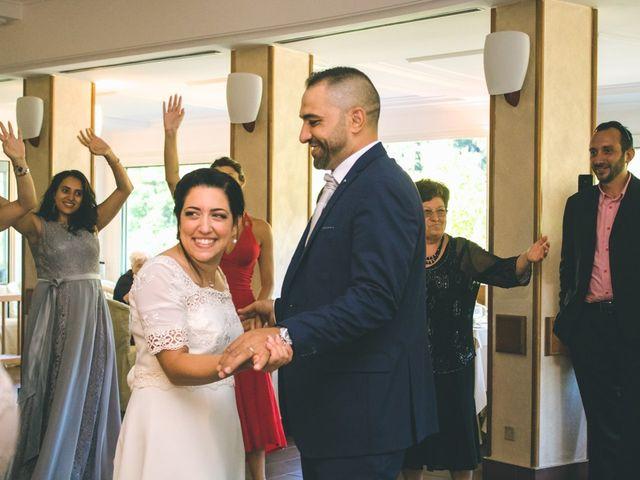 Il matrimonio di Abdul e Sara a Cesano Boscone, Milano 259