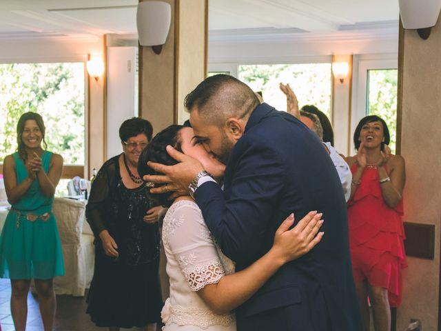 Il matrimonio di Abdul e Sara a Cesano Boscone, Milano 260