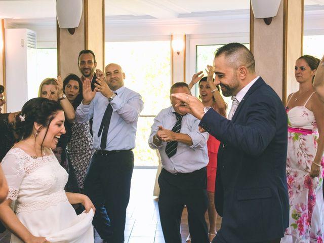 Il matrimonio di Abdul e Sara a Cesano Boscone, Milano 261
