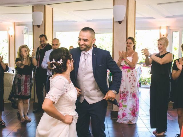 Il matrimonio di Abdul e Sara a Cesano Boscone, Milano 262