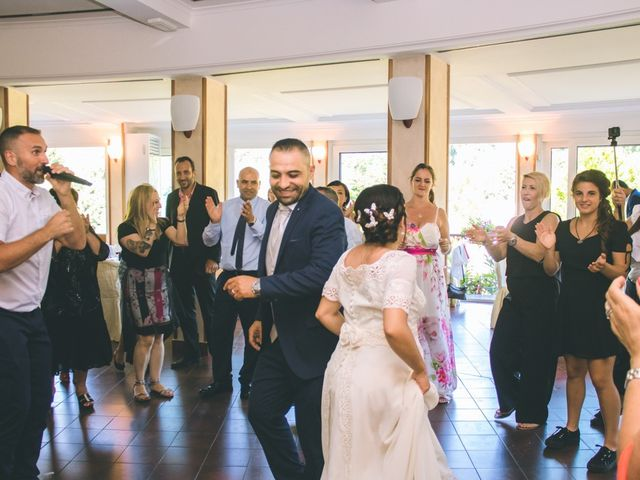 Il matrimonio di Abdul e Sara a Cesano Boscone, Milano 263