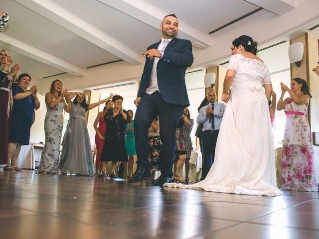 Il matrimonio di Abdul e Sara a Cesano Boscone, Milano 266