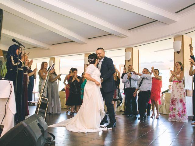 Il matrimonio di Abdul e Sara a Cesano Boscone, Milano 267