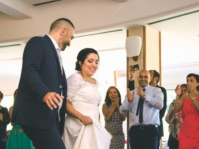 Il matrimonio di Abdul e Sara a Cesano Boscone, Milano 268