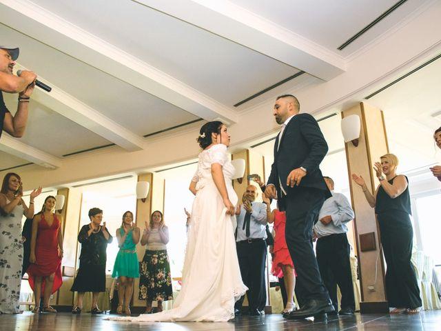 Il matrimonio di Abdul e Sara a Cesano Boscone, Milano 270
