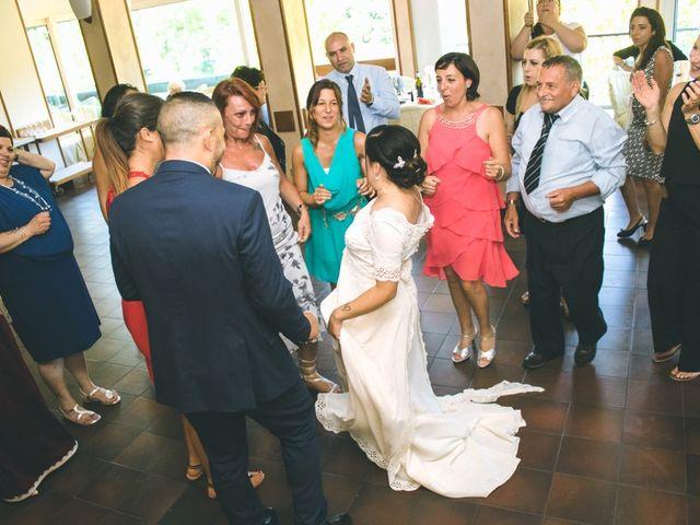 Il matrimonio di Abdul e Sara a Cesano Boscone, Milano 277