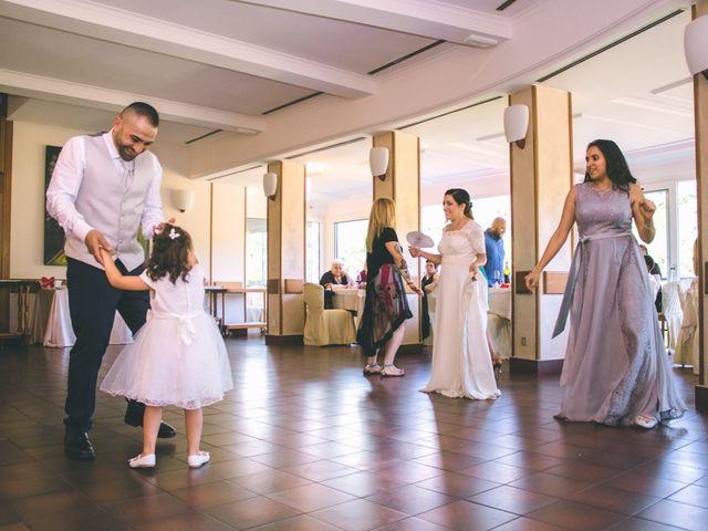 Il matrimonio di Abdul e Sara a Cesano Boscone, Milano 278