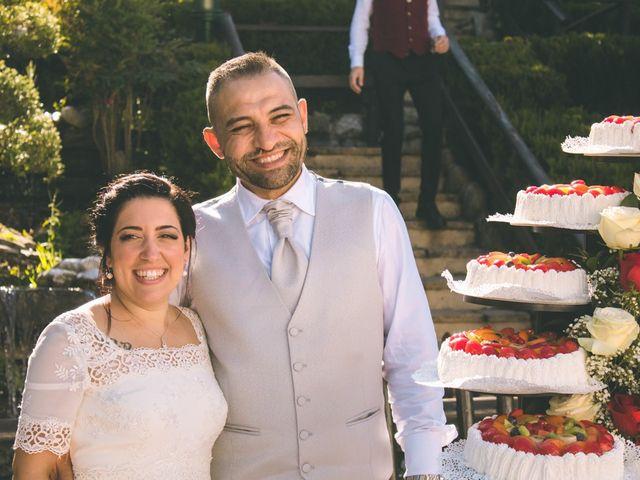 Il matrimonio di Abdul e Sara a Cesano Boscone, Milano 281