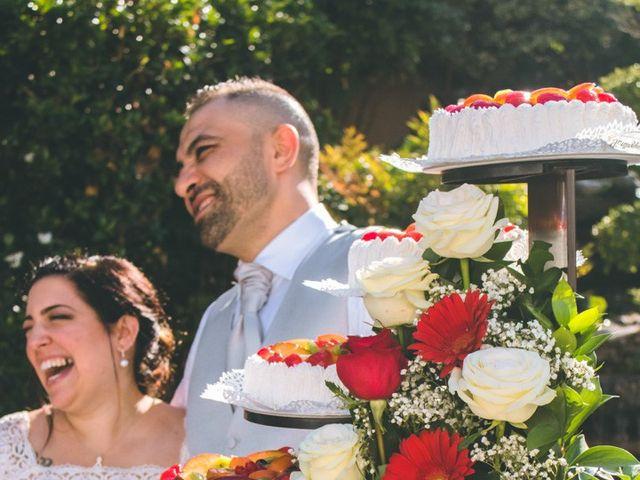 Il matrimonio di Abdul e Sara a Cesano Boscone, Milano 282