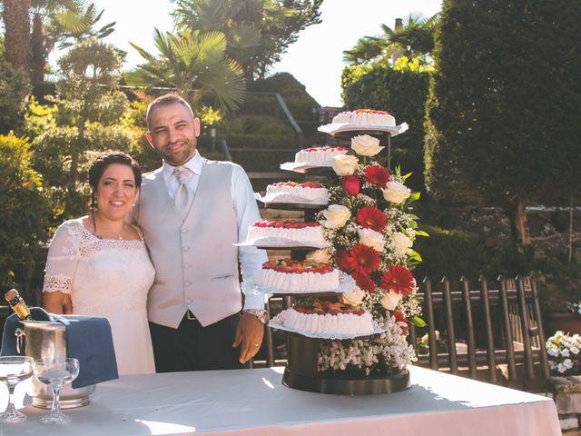 Il matrimonio di Abdul e Sara a Cesano Boscone, Milano 283