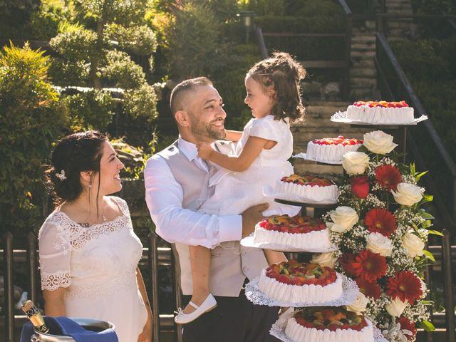 Il matrimonio di Abdul e Sara a Cesano Boscone, Milano 284