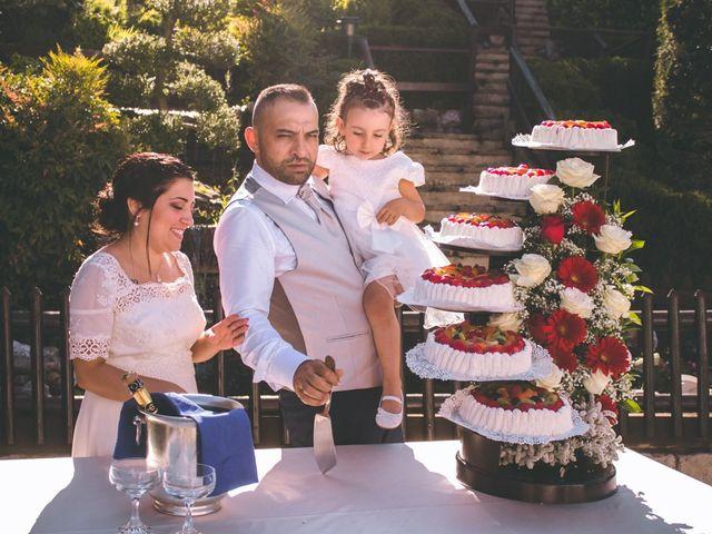 Il matrimonio di Abdul e Sara a Cesano Boscone, Milano 285