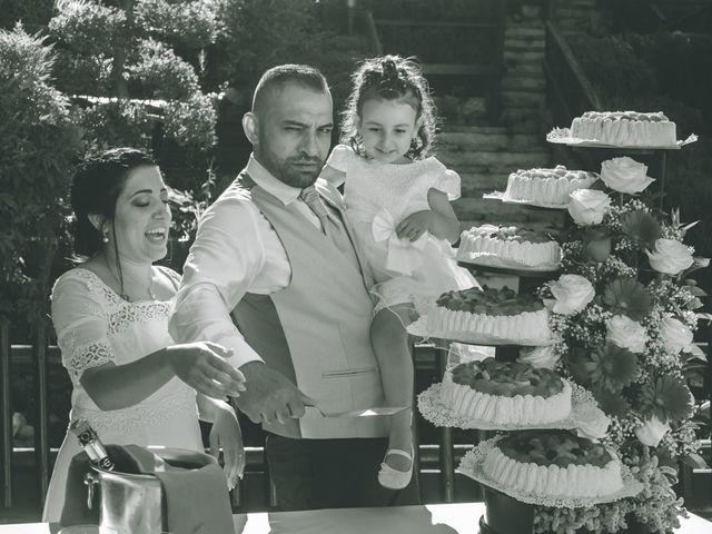 Il matrimonio di Abdul e Sara a Cesano Boscone, Milano 286