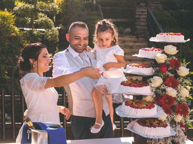 Il matrimonio di Abdul e Sara a Cesano Boscone, Milano 287