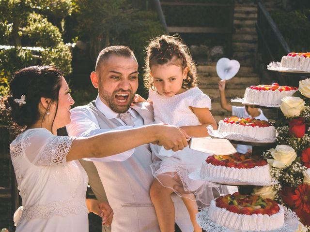 Il matrimonio di Abdul e Sara a Cesano Boscone, Milano 288