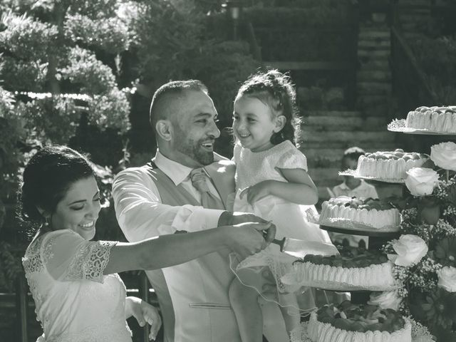 Il matrimonio di Abdul e Sara a Cesano Boscone, Milano 289