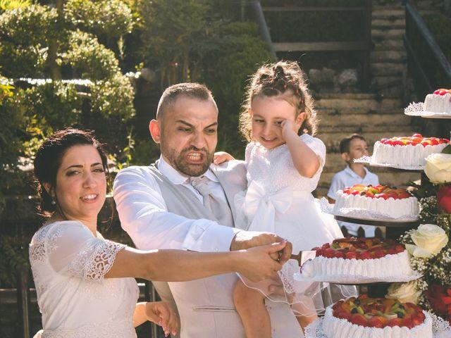 Il matrimonio di Abdul e Sara a Cesano Boscone, Milano 290