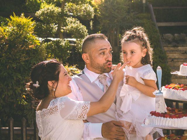 Il matrimonio di Abdul e Sara a Cesano Boscone, Milano 291