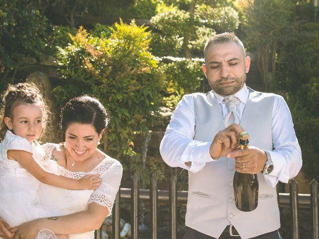Il matrimonio di Abdul e Sara a Cesano Boscone, Milano 292