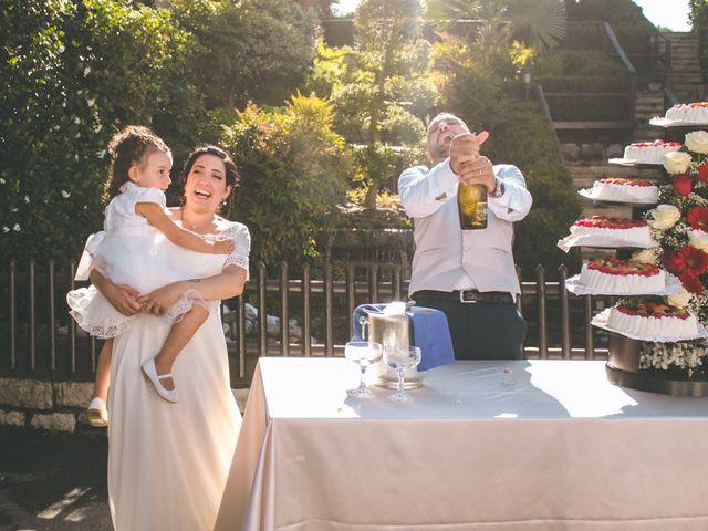 Il matrimonio di Abdul e Sara a Cesano Boscone, Milano 293