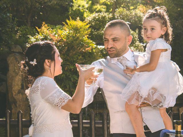 Il matrimonio di Abdul e Sara a Cesano Boscone, Milano 294