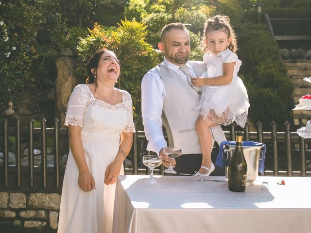 Il matrimonio di Abdul e Sara a Cesano Boscone, Milano 295